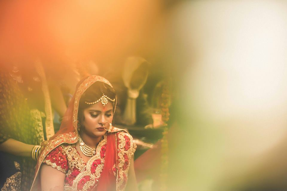 Timeless Beauty! by Saurabh Wedding-photography Bridal-jewellery-and-accessories | Weddings Photos & Ideas