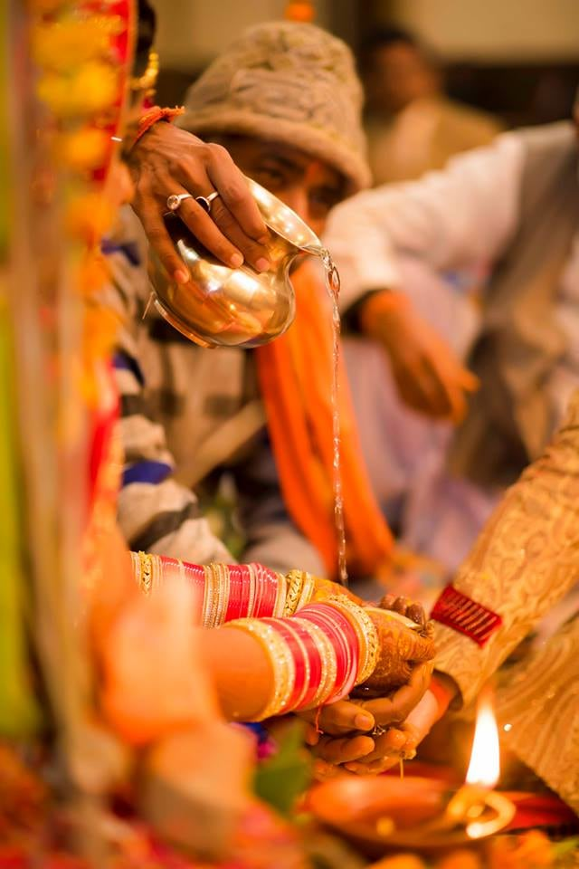 Fascinating Glimpse! by Saurabh Wedding-photography | Weddings Photos & Ideas
