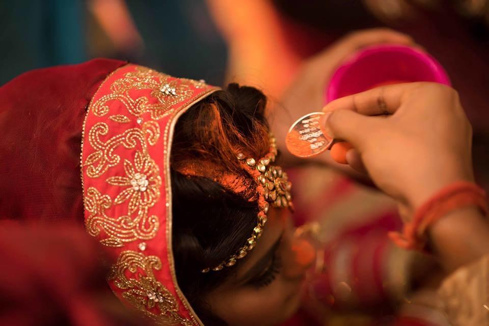Kundan Maang Tikka! by Saurabh Wedding-photography Bridal-jewellery-and-accessories | Weddings Photos & Ideas