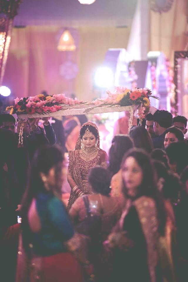 Graceful Gaze! by Saurabh Wedding-photography | Weddings Photos & Ideas