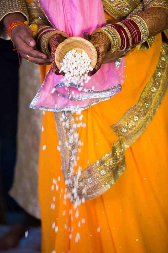 Wedding Rituals! by Saurabh Wedding-photography | Weddings Photos & Ideas