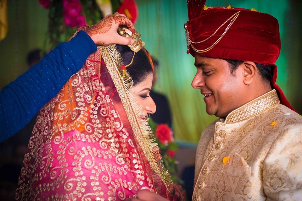Ravishing Bride and Groom! by Saurabh Wedding-photography Groom-wear-and-accessories | Weddings Photos & Ideas