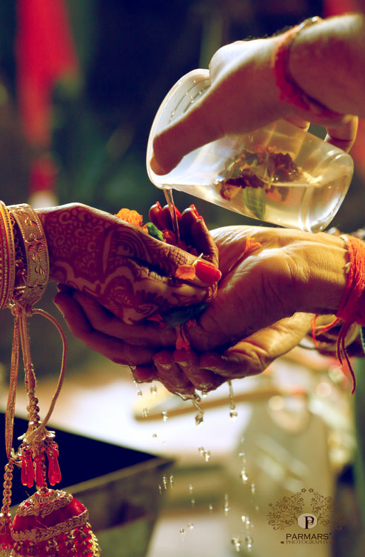Wedding Tradition On Wedding day by Rajan Parmar Wedding-photography | Weddings Photos & Ideas