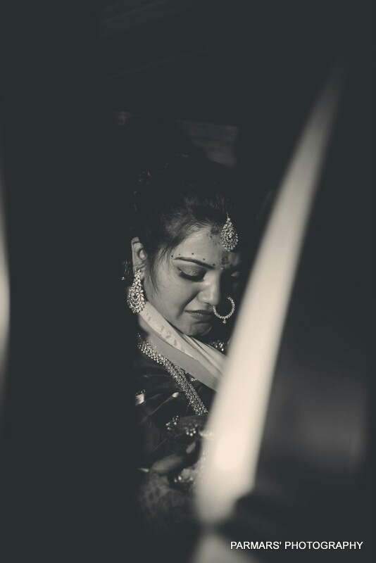 Teary Gaze! by Parmars' Photography Wedding-photography | Weddings Photos & Ideas