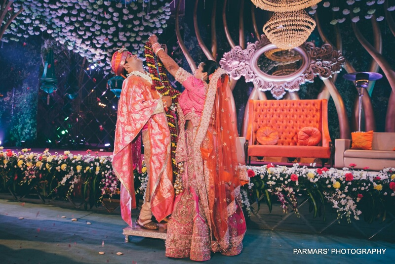 Couple Outfit Idea For The Couple! by Rajan Parmar Wedding-photography Wedding-dresses | Weddings Photos & Ideas