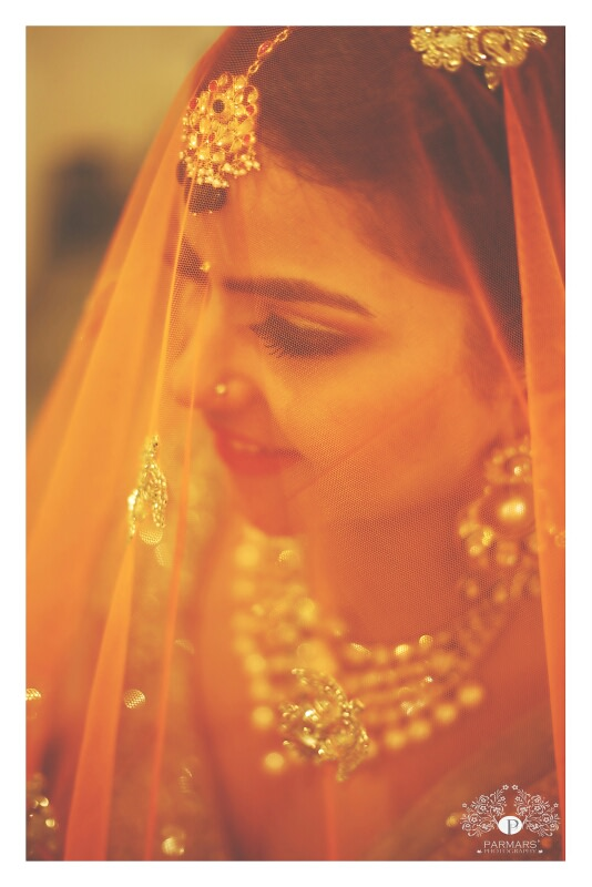 Under The Veil! by Rajan Parmar Wedding-photography Bridal-jewellery-and-accessories | Weddings Photos & Ideas