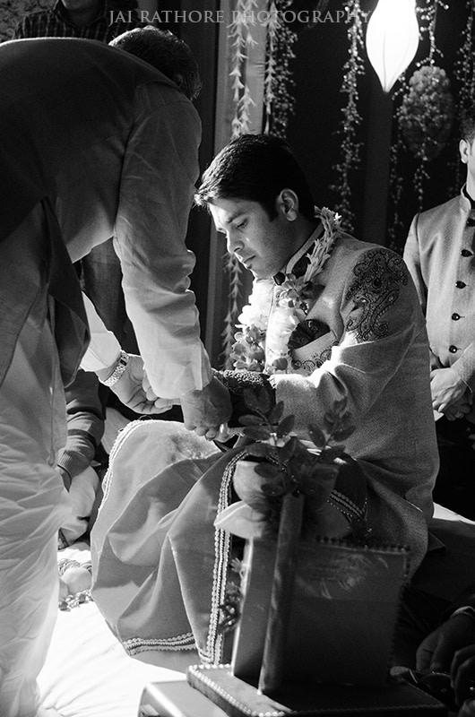 Groom On His Wedding Day! by Jai Rathore Wedding-photography | Weddings Photos & Ideas