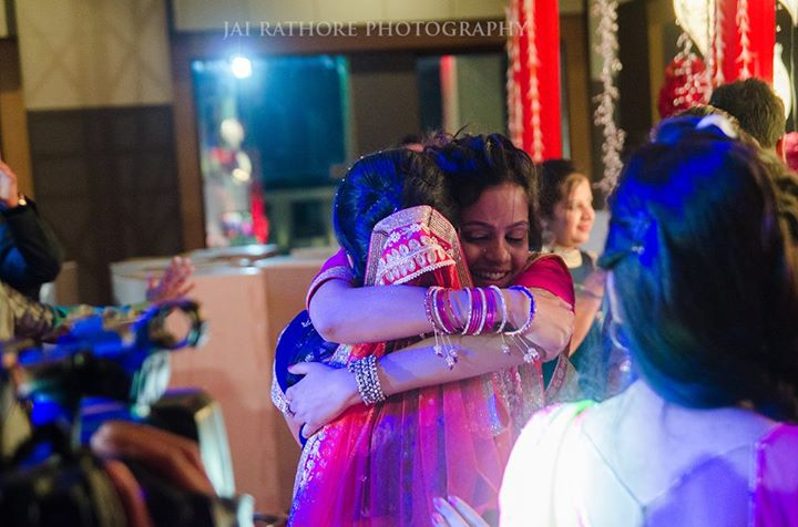 Warm Embrace! by Jai Rathore Wedding-photography | Weddings Photos & Ideas