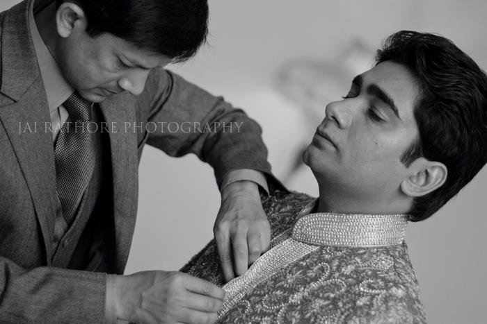 Ravishing Groom Getting Ready! by Jai Rathore Wedding-photography | Weddings Photos & Ideas