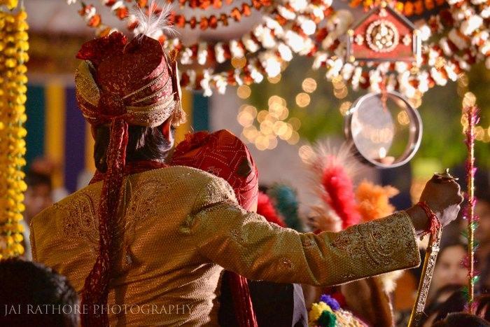 Regal Groom In His Barat! by Jai Rathore Wedding-photography | Weddings Photos & Ideas