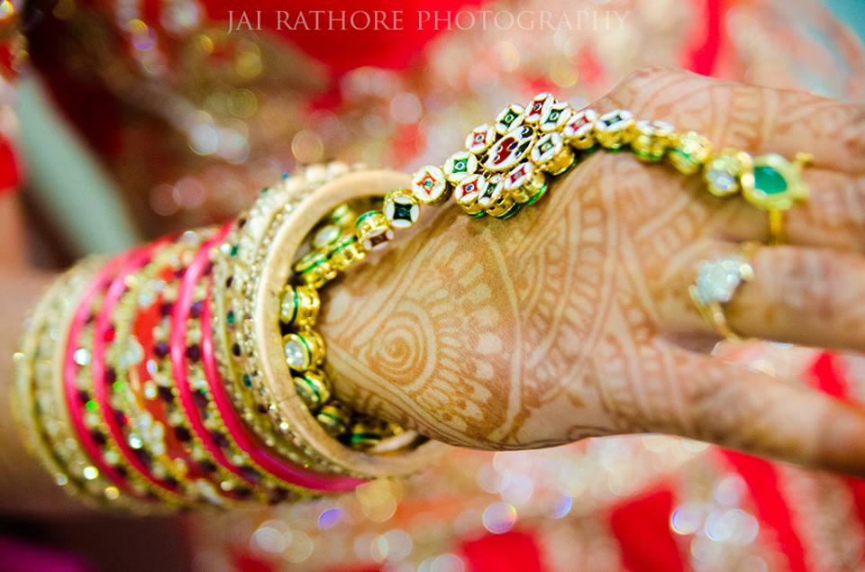 Eye-Catching Jewellery! by Jai Rathore Wedding-photography Bridal-jewellery-and-accessories | Weddings Photos & Ideas