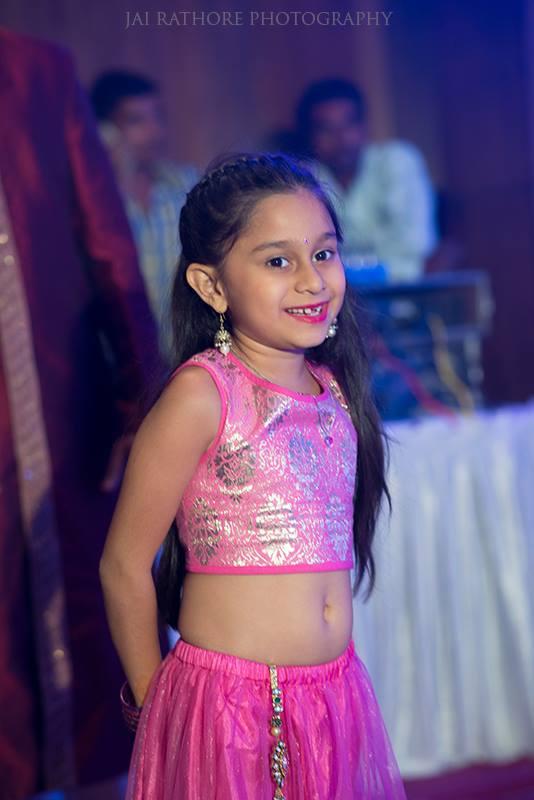 Adorable Guest! by Jai Rathore Photography Wedding-photography | Weddings Photos & Ideas