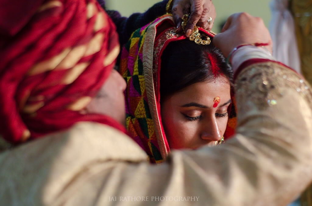 Couple Entering Their New Life ! by Jai Rathore Photography Wedding-photography | Weddings Photos & Ideas