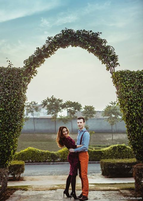 Whimsical Couple! by Rishabh Sood Wedding-photography | Weddings Photos & Ideas