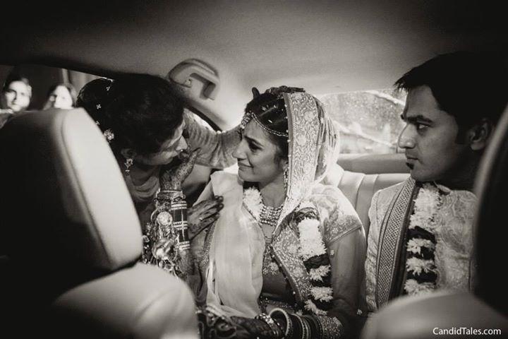 Emotional Farewell! by Rishabh Sood Wedding-photography | Weddings Photos & Ideas