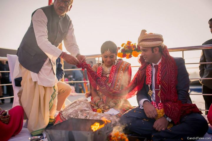 Forever alliance! by Candid Tales Wedding-photography | Weddings Photos & Ideas