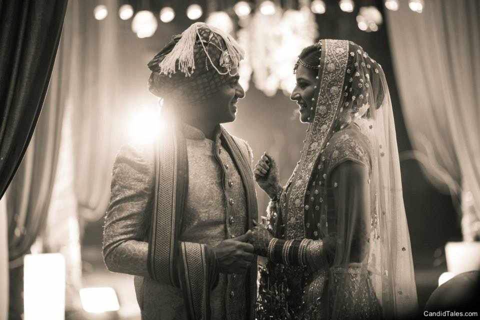 Enchanted Love Of The Couple! by Rishabh Sood Wedding-photography Groom-wear-and-accessories | Weddings Photos & Ideas