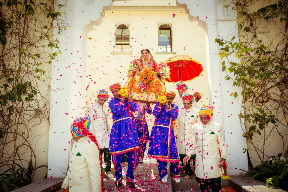 Entry Of  Beautiful Bride! by Rishabh Sood Wedding-photography | Weddings Photos & Ideas