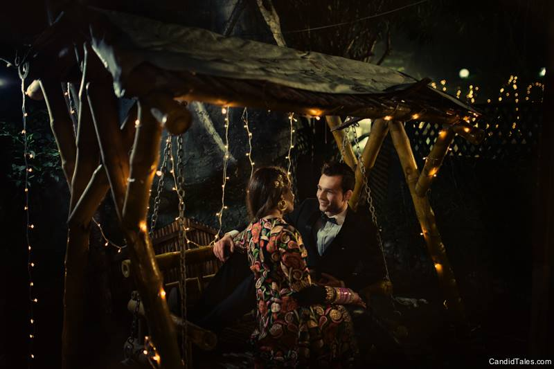 Pre Wedding Shoot Of A Simple Couple! by Rishabh Sood Wedding-photography | Weddings Photos & Ideas