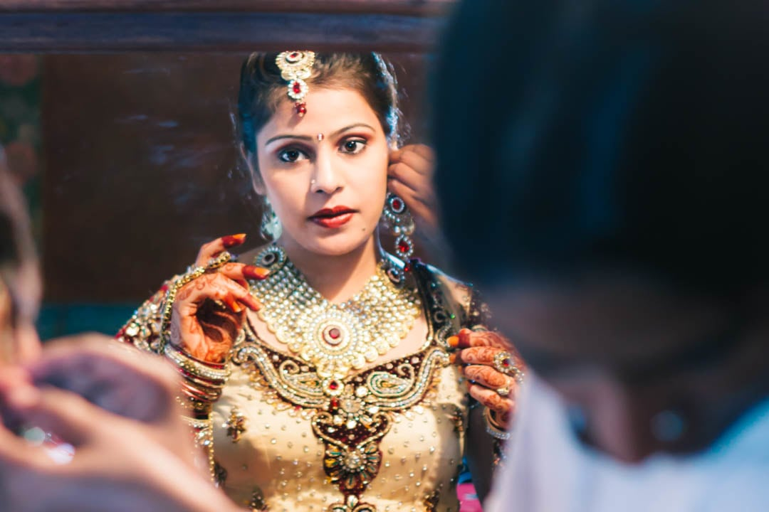 Paragon Of Beauty by Shambhavi K Photography Wedding-photography | Weddings Photos & Ideas