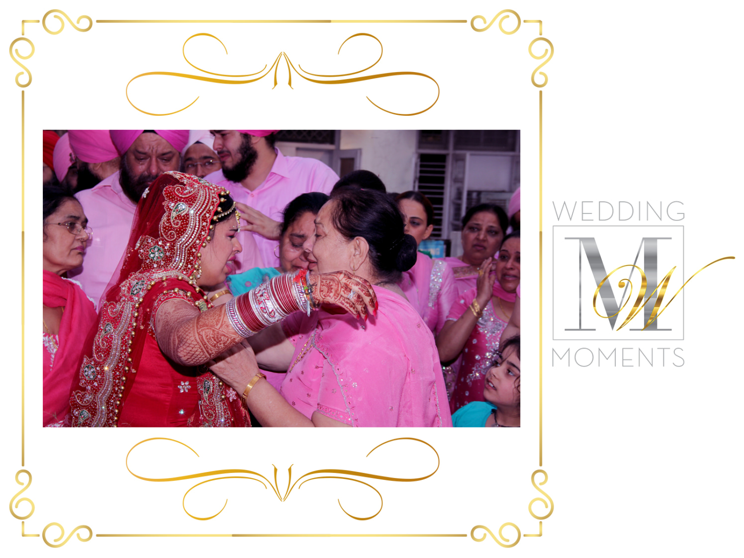 Emotional by Mohit Wedding-photography | Weddings Photos & Ideas