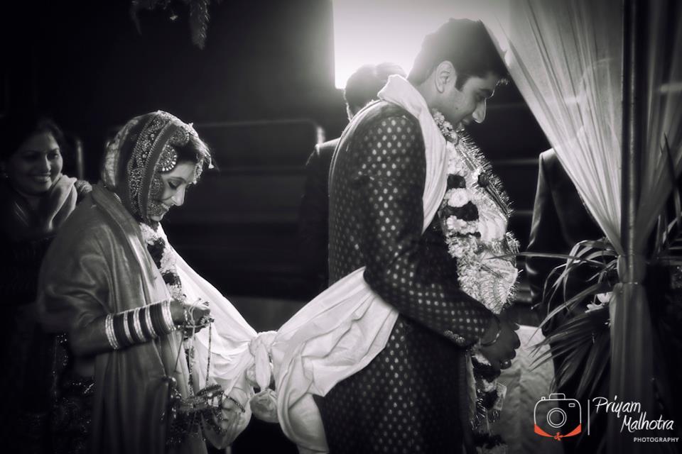 Eternal Bond by Priyam Malhotra Photography Wedding-photography | Weddings Photos & Ideas
