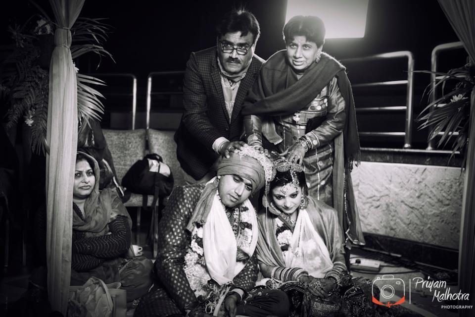 Blessed by Priyam Malhotra Photography Wedding-photography | Weddings Photos & Ideas