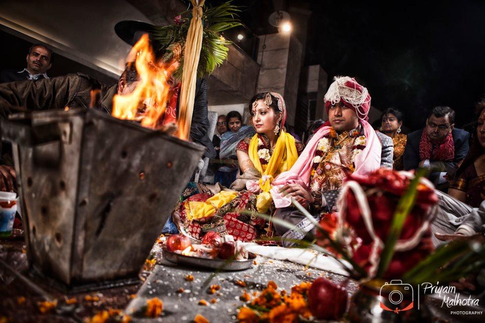 Wedding Day Shot by Priyam Malhotra Photography Wedding-photography   Weddings Photos & Ideas