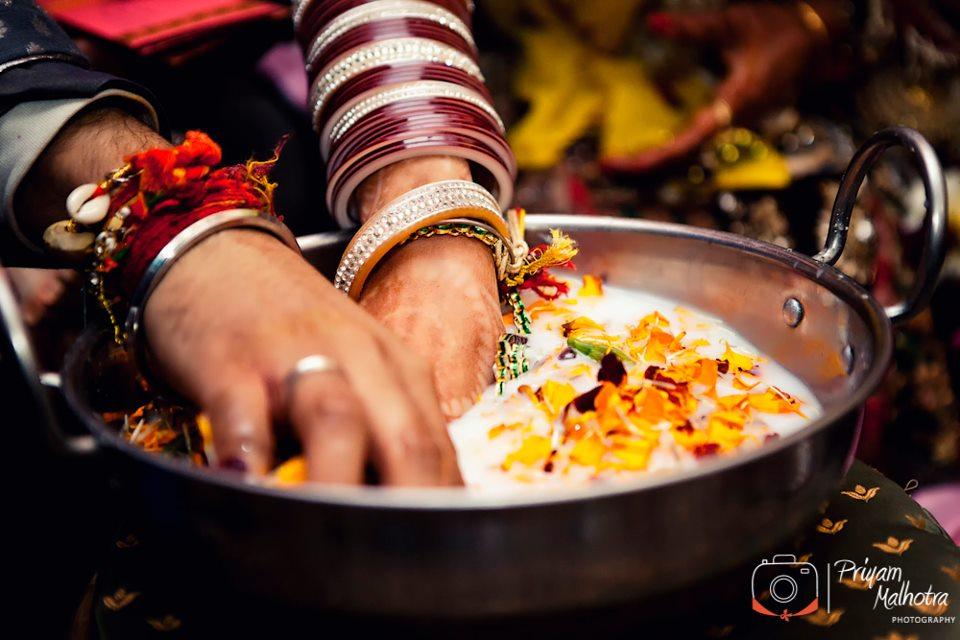 Rituals by Priyam Malhotra Photography Wedding-photography | Weddings Photos & Ideas