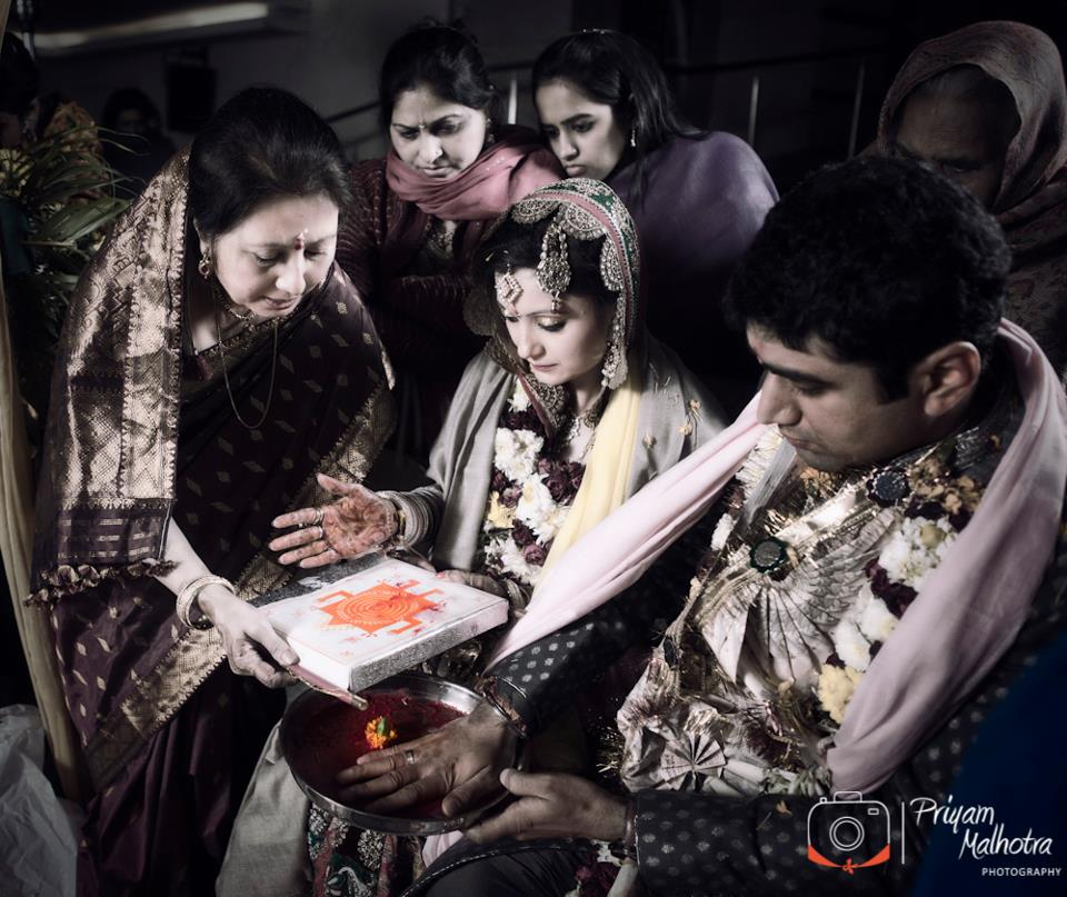 Charismatic Aura by Priyam Malhotra Photography Wedding-photography | Weddings Photos & Ideas