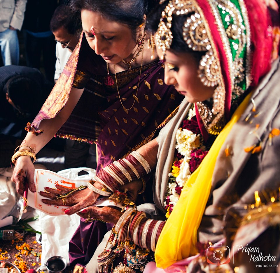 Traditions by Priyam Malhotra Photography Wedding-photography | Weddings Photos & Ideas