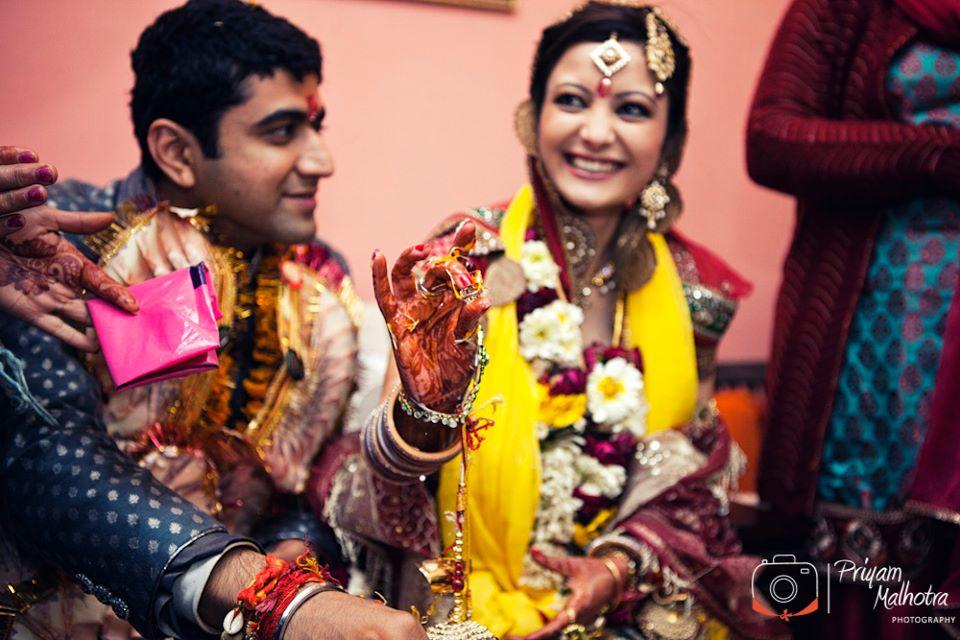 Hues of Love by Priyam Malhotra Photography Wedding-photography | Weddings Photos & Ideas