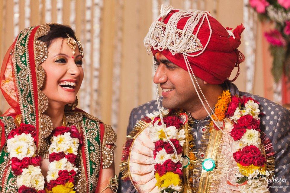 Candid Couple Shot by Priyam Malhotra Photography Wedding-photography | Weddings Photos & Ideas