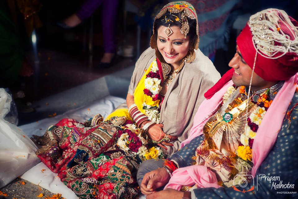 The Candid Shot by Priyam Malhotra Photography Wedding-photography | Weddings Photos & Ideas