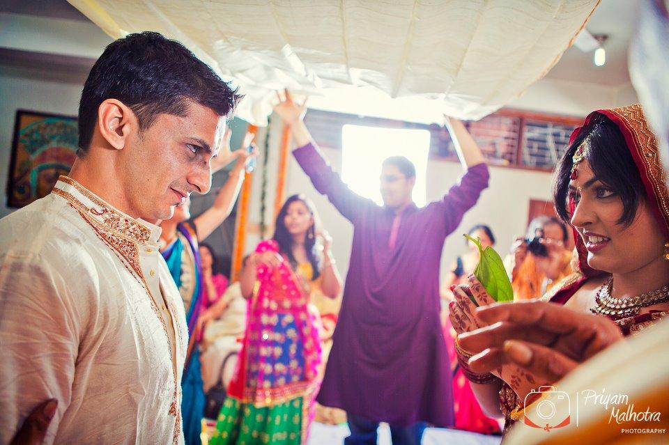 Traditional Shot by Priyam Malhotra Photography Wedding-photography | Weddings Photos & Ideas