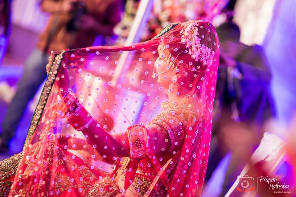 Pink Perfection by Priyam Malhotra Photography Wedding-photography | Weddings Photos & Ideas