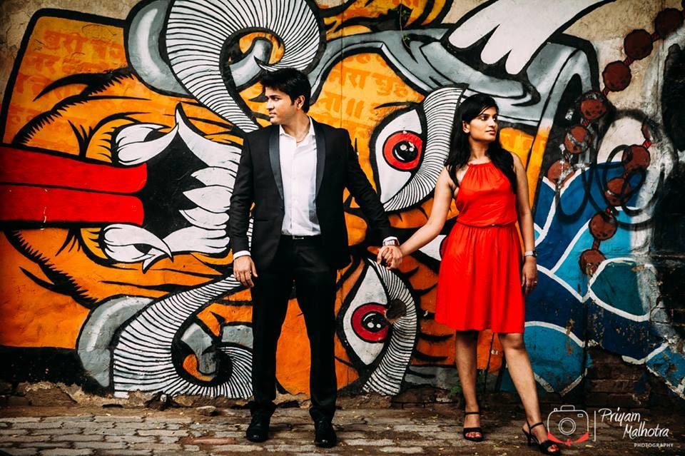 Bold and Beautiful by Priyam Malhotra Photography Wedding-photography | Weddings Photos & Ideas