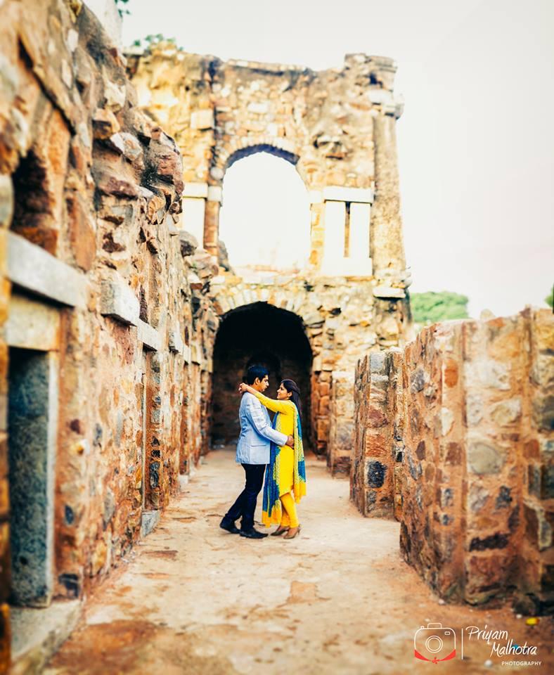 Regal Pose by Priyam Malhotra Photography Wedding-photography | Weddings Photos & Ideas