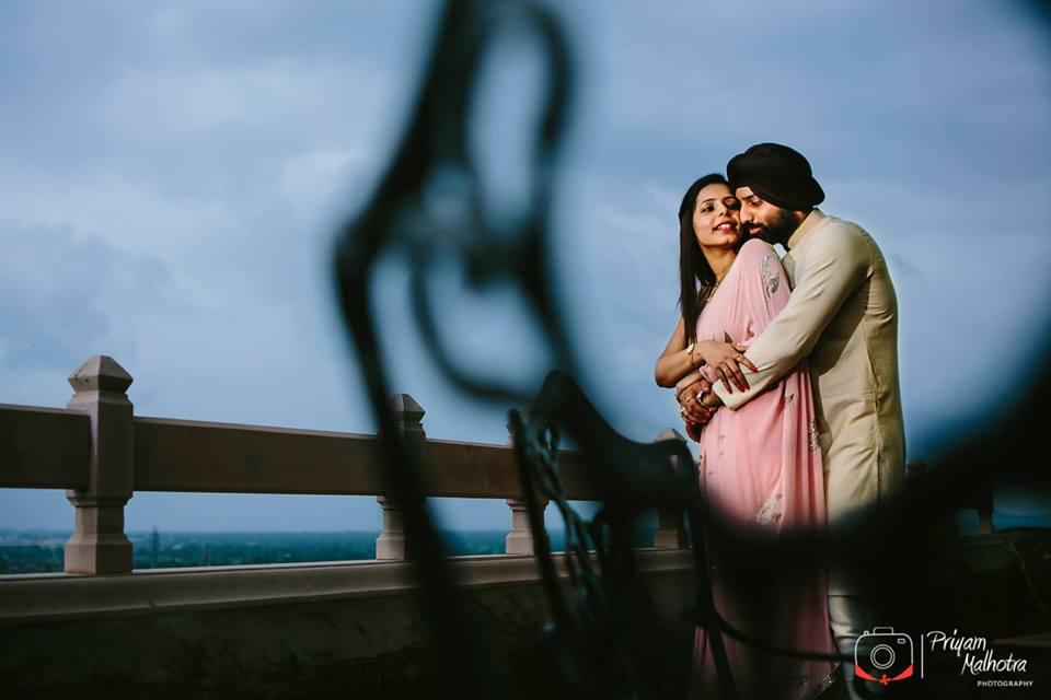 Pre Wedding Photography by Priyam Malhotra Photography Wedding-photography | Weddings Photos & Ideas