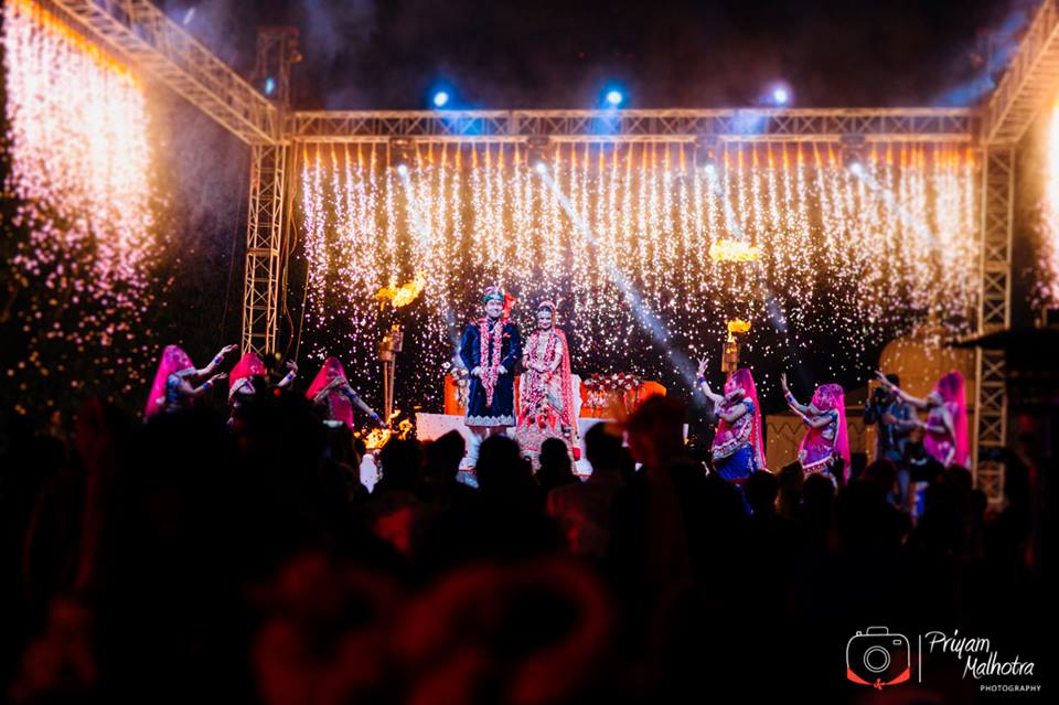 Royally Romantic by Priyam Malhotra Photography Wedding-photography | Weddings Photos & Ideas