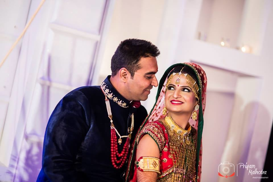 Couple Shot by Priyam Malhotra Photography Wedding-photography | Weddings Photos & Ideas