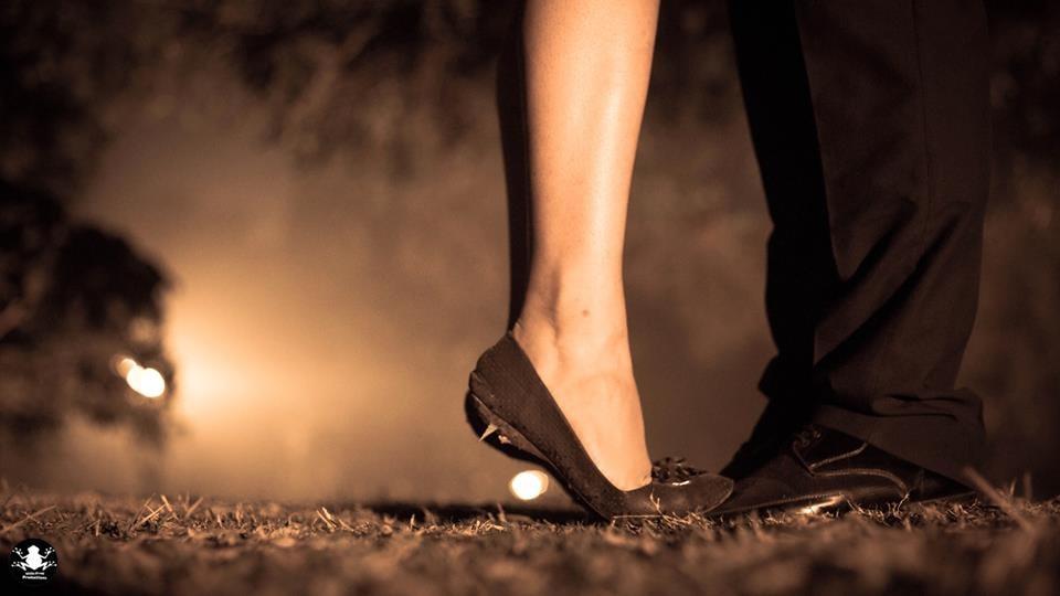 On His Toes by Kunal Khanna Wedding-photography | Weddings Photos & Ideas