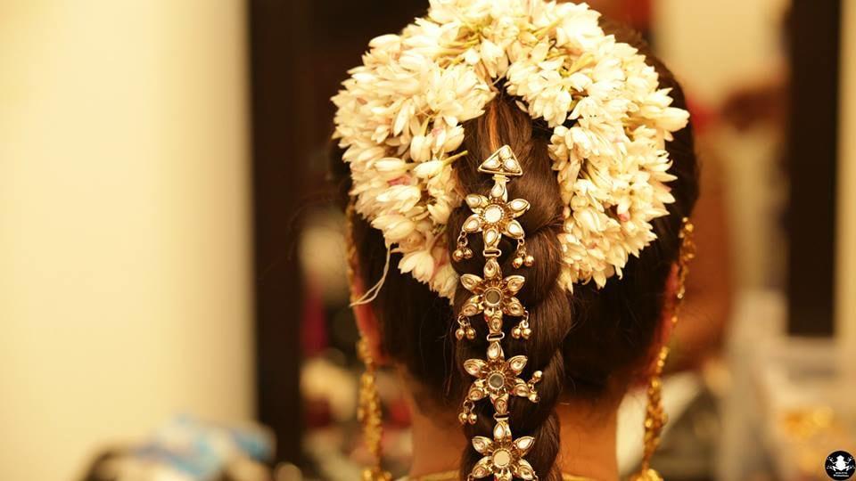 Kundan Hair Jewellery by Kunal Khanna Bridal-jewellery-and-accessories | Weddings Photos & Ideas