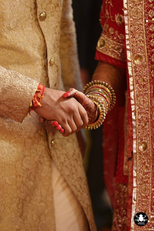 Hold My Hand Forever by Kunal Khanna Wedding-photography | Weddings Photos & Ideas