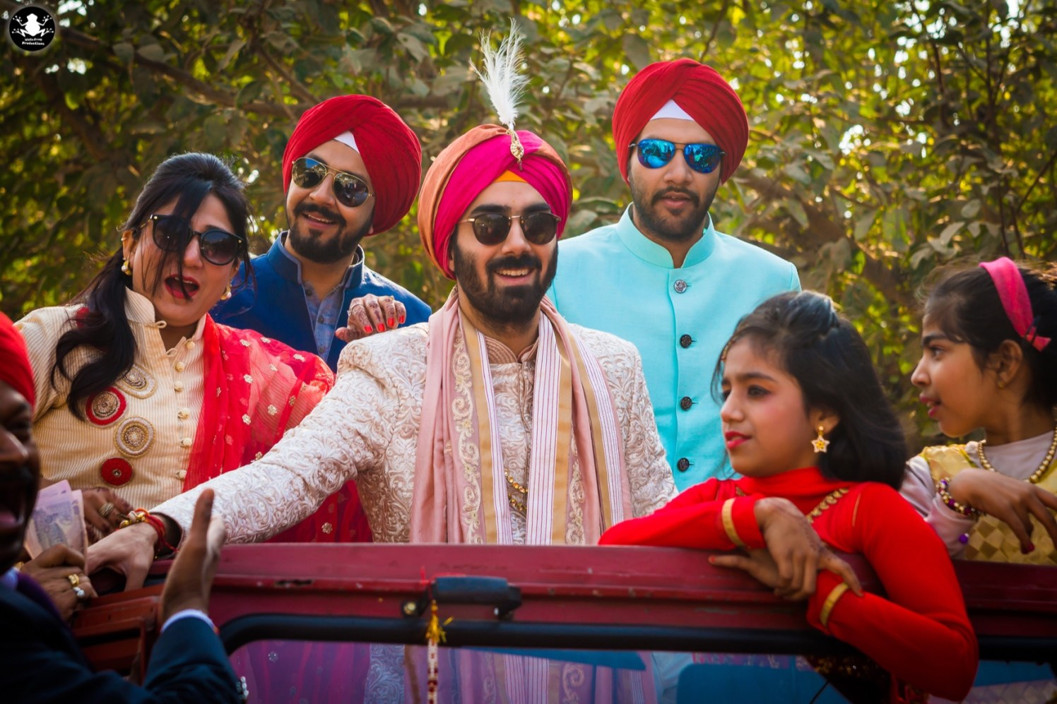 All Set For The Wedding by Kunal Khanna Wedding-photography | Weddings Photos & Ideas