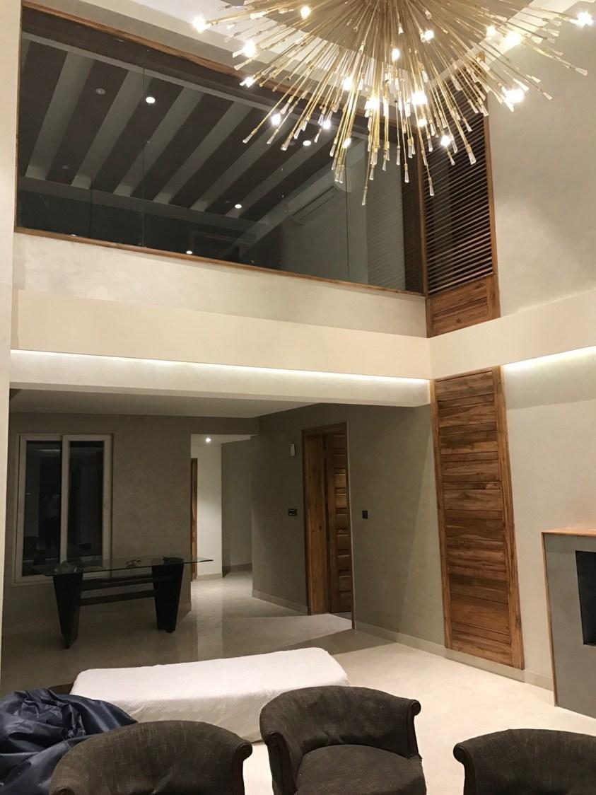 Modern living room design! by Setu Design Studio Living-room   Interior Design Photos & Ideas