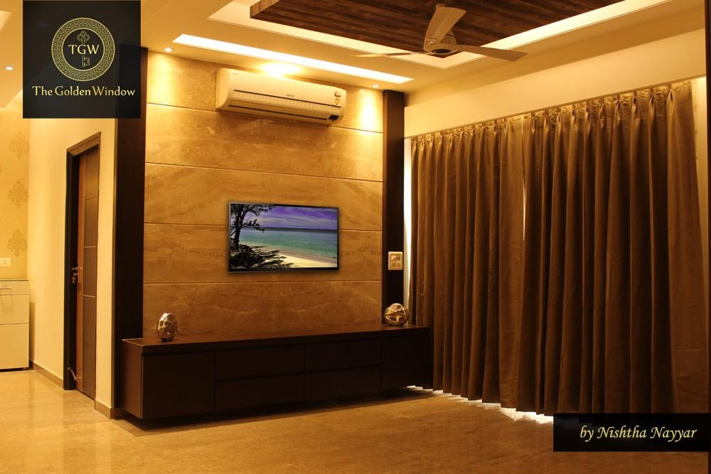 A display unit! by Chanana Enterprises