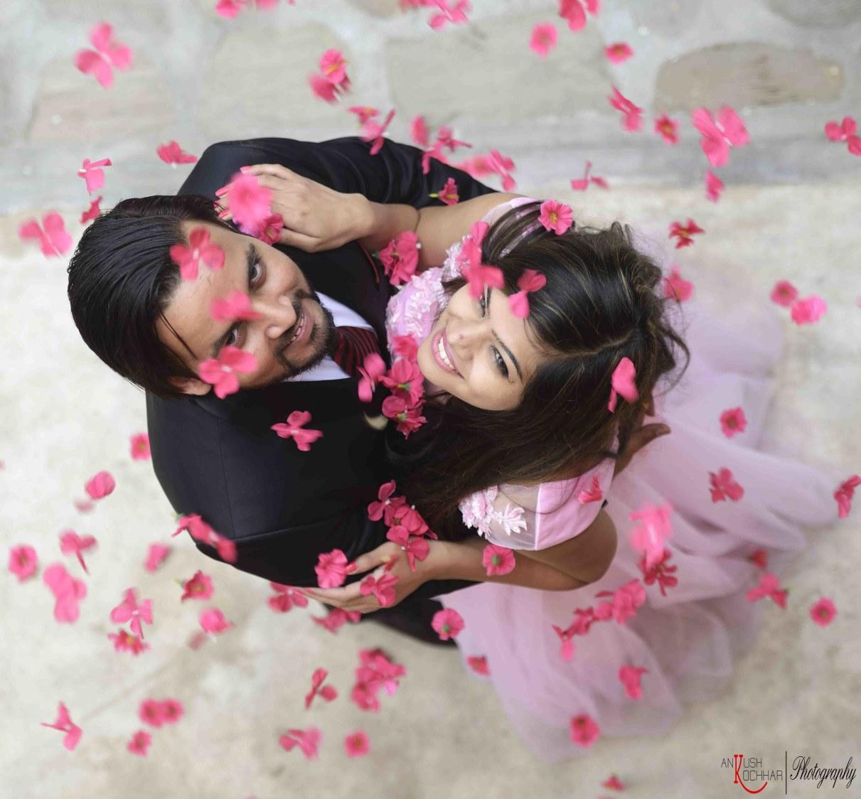 Romantic Pre-Wedding Shoot by AKfotography Wedding-photography | Weddings Photos & Ideas