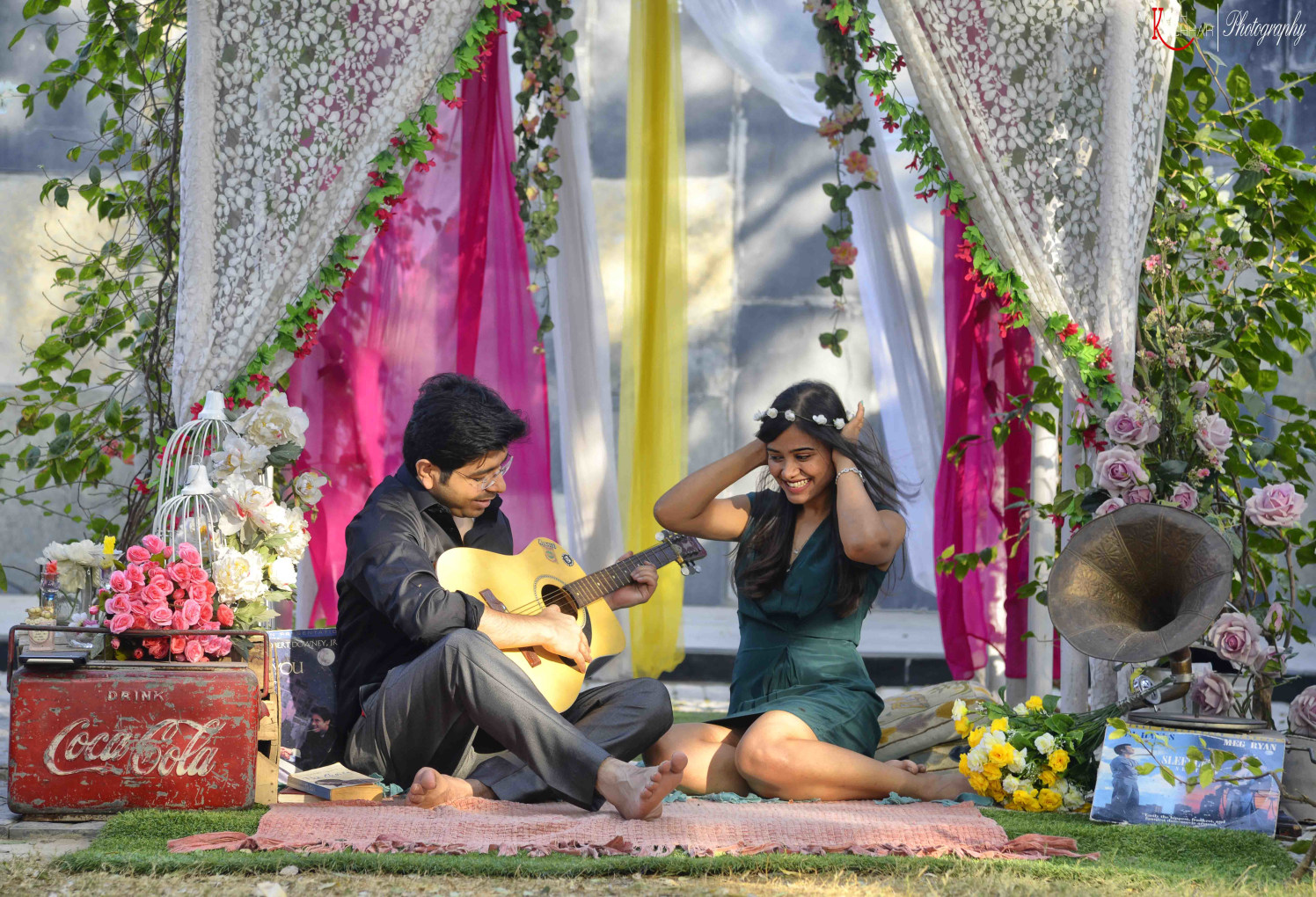 Strum me a tune by AKfotography Wedding-photography | Weddings Photos & Ideas