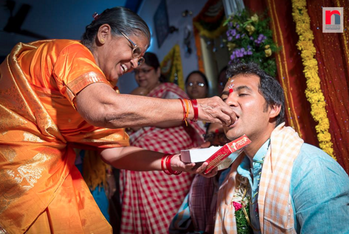 Groom and Mother of Groom Shot by RN Pictures Wedding-photography | Weddings Photos & Ideas